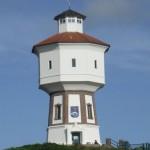 Wasserturm auf Langeoog